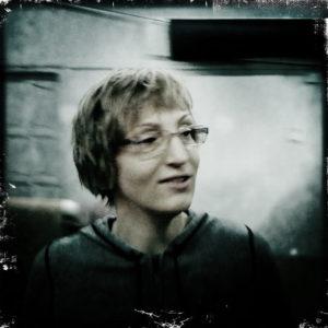 Agnieszka Rayss