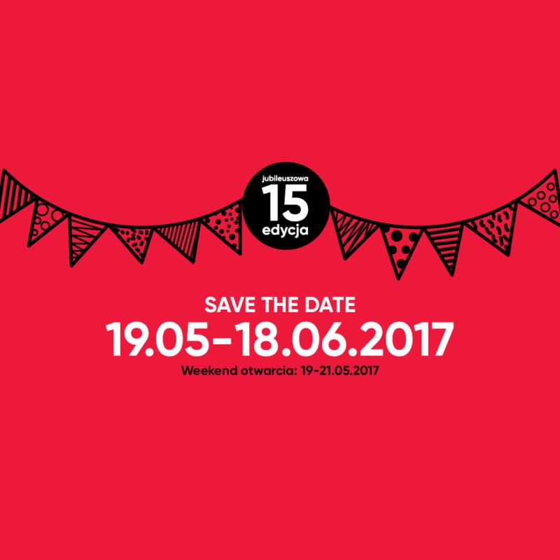 Zapraszamy na Miesiąc Fotografii w Krakowie!