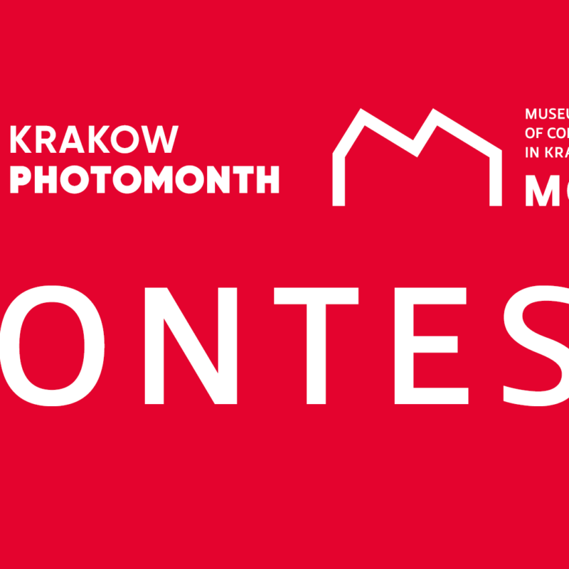 Contest: Krakow Photomonth x MOCAK – last days for submissions!