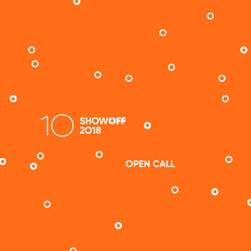#showOFFpower mode ON! Nabór do 10. edycji Sekcji ShowOFF rozpoczęty!