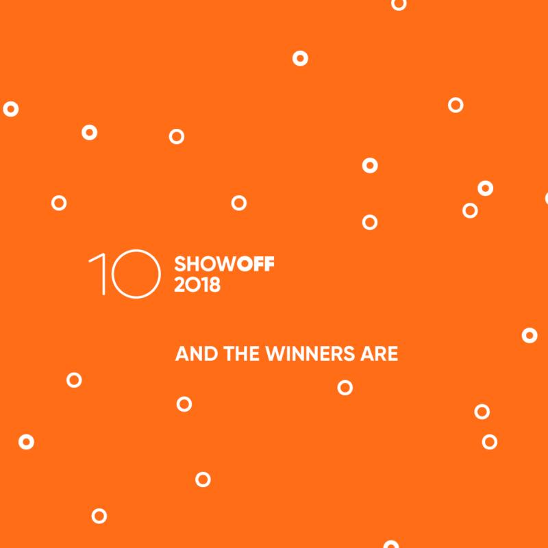 #showOFFpower mode on! Poznajcie laureatów 10. edycji Sekcji ShowOFF Miesiąca Fotografii w Krakowie 2018!