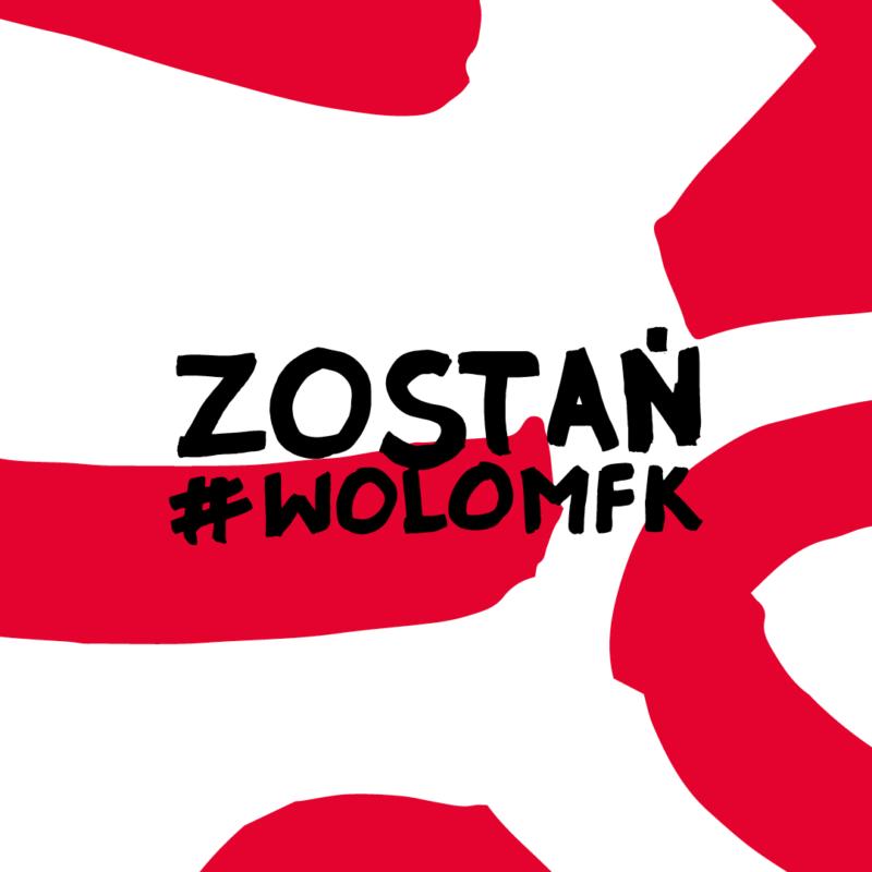 Wystartowaliśmy z naborem wolontariuszy Miesiąca Fotografii w Krakowie 2020! Zostań #wolomfk i twórz festiwal razem z nami!