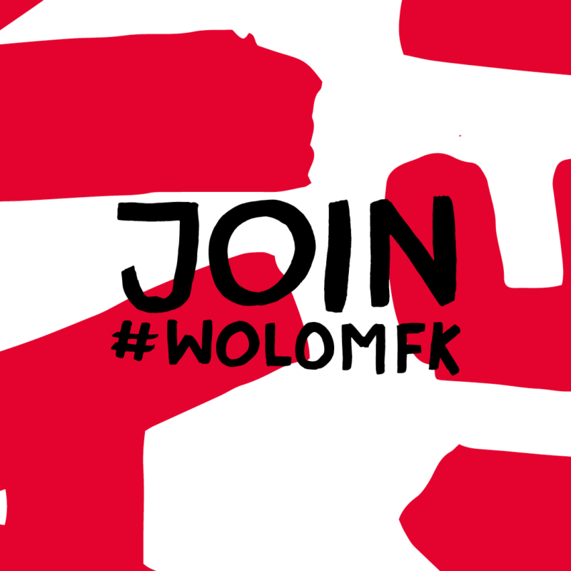 We've kicked off the submission process for volunteering at the Krakow Photomonth Festival 2020! Join #wolomfk and create festival together with us!