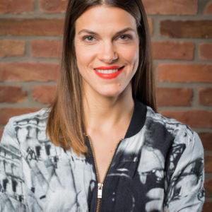 Sophie Haslinger