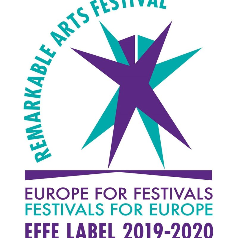 Krakow Photomonth has recieved EFFE Label 2019-2020!