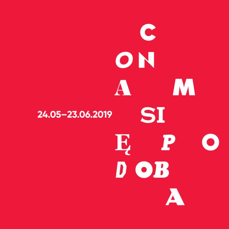 Poznaj hasło Miesiąca Fotografii w Krakowie 2019!