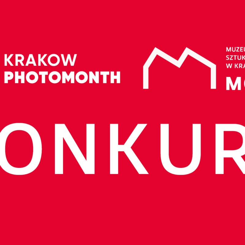 Konkurs MFK x MOCAK – ostatnie dni naboru!