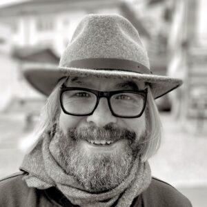 Lars Willumeit