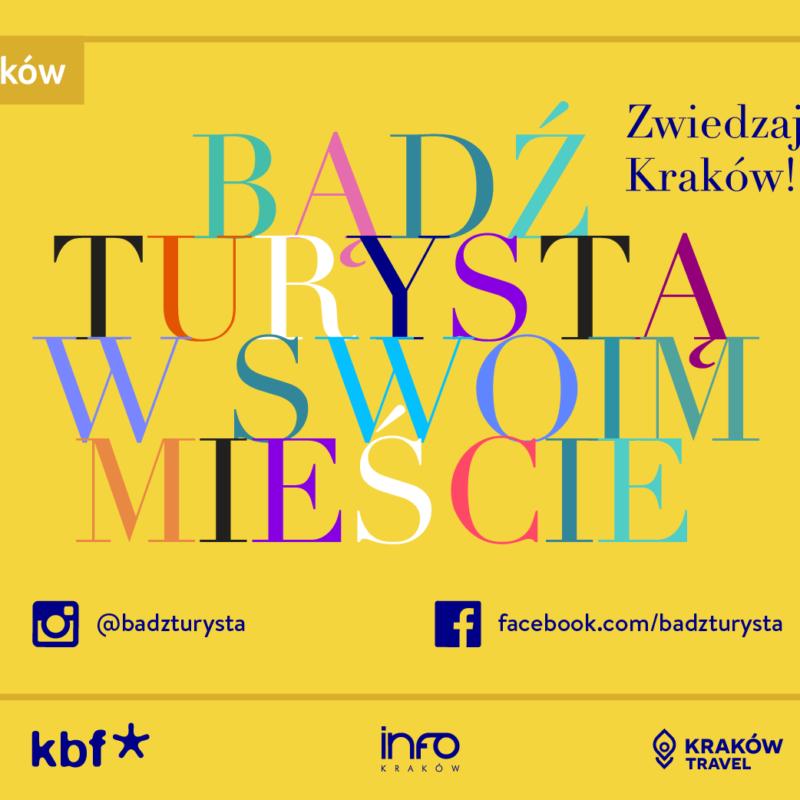 Bądź turystą w swoim mieście – odwiedź wystawy Miesiąca Fotografii w Krakowie!