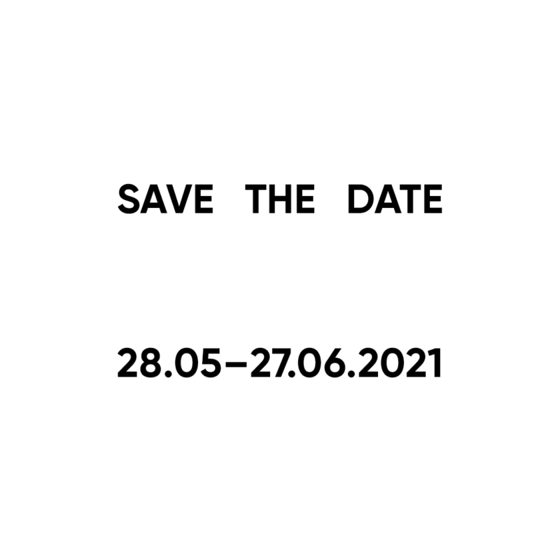 SAVE THE DATE! Krakow Photomonth is coming soon
