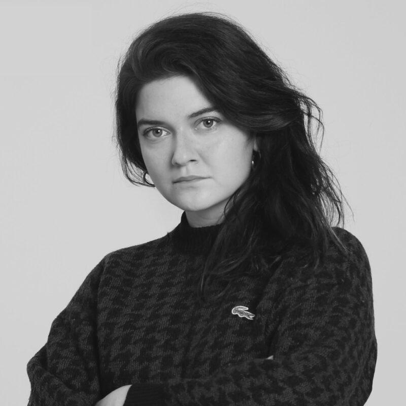#MFKpoleca: Justyna Wierzchowiecka